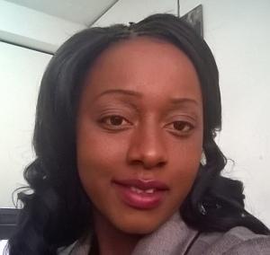 Sally Mtambo